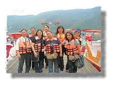 花蓮縱谷旅遊